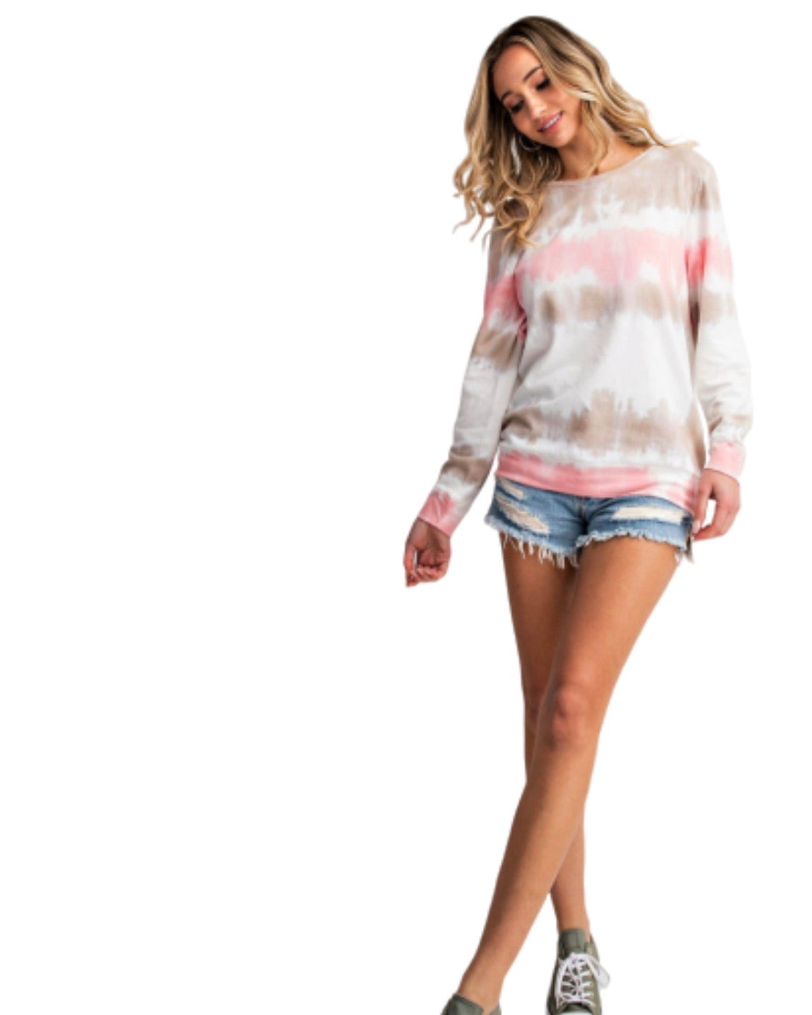 Sold Out ! To Die For Lightweight Sweatshirt - Glamco Boutique