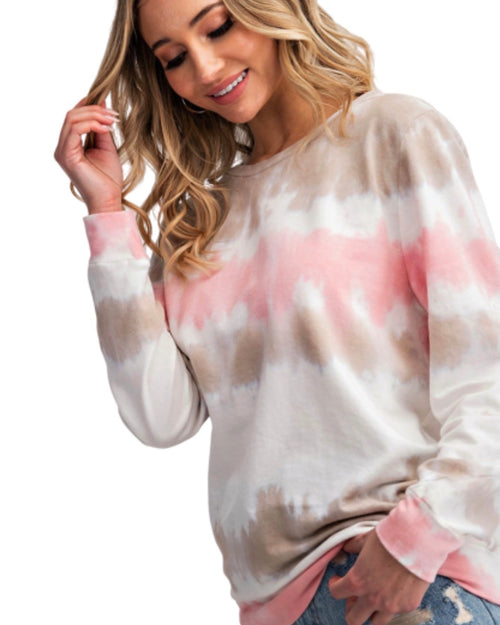 New ! To Die For Sweatshirt - Glamco Boutique