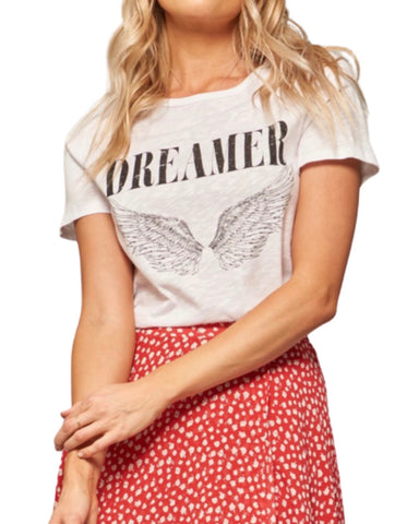 SALE ! Ciao Graphic T Shirt Top