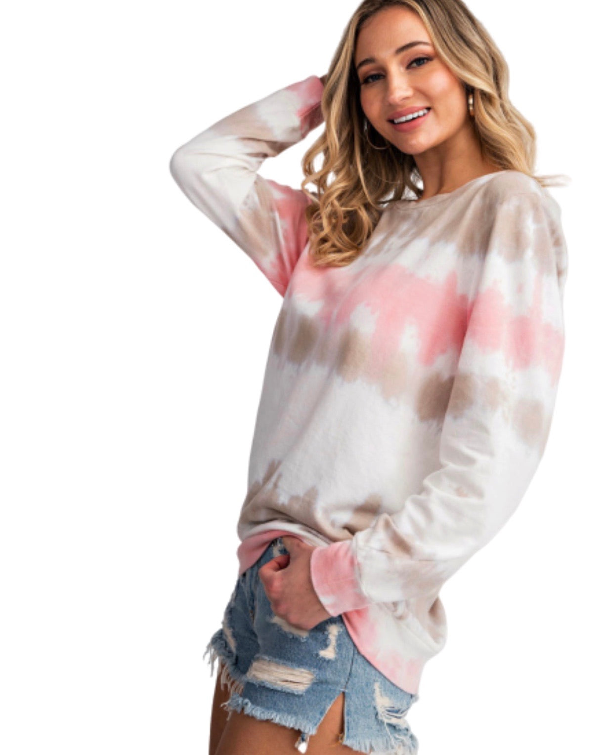 New ! To Die For Sweatshirt