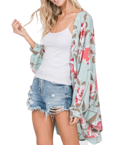 New ! Sophia Tie Dye Lightweight Sweatshirt / Top