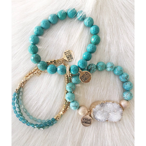 Stone-Collection-Aqua-Marine-Bracelet