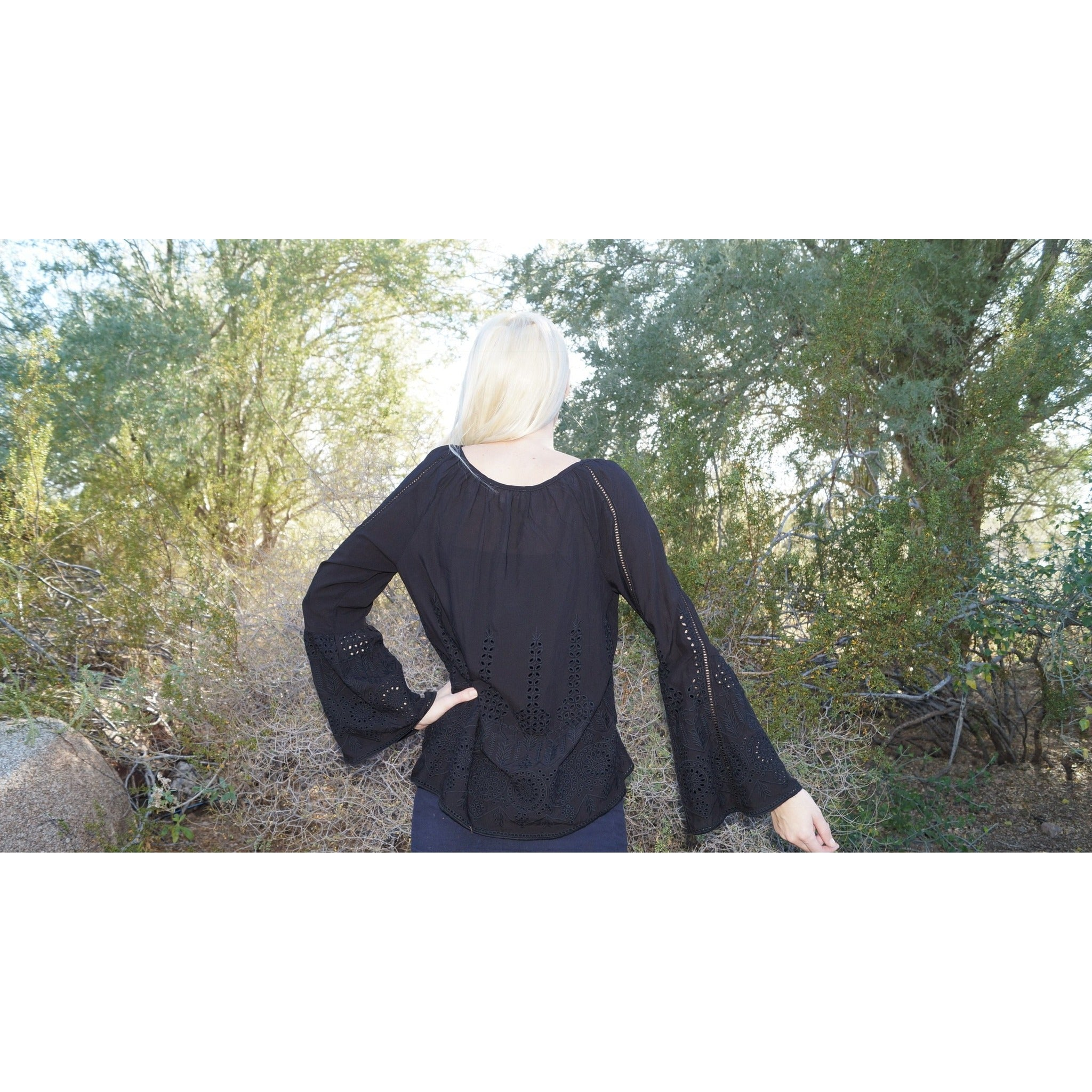 Rhiannon-Long-Bell-Sleeve-Eyelot-Top