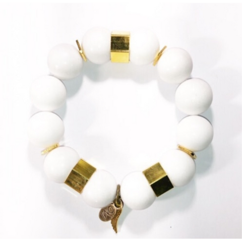 Sold Out Erimish Tesla Stack Bracelets