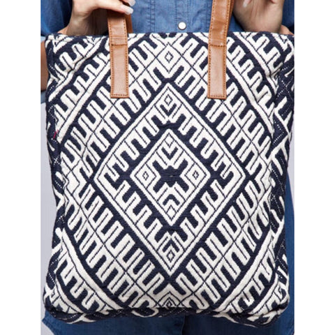 Sale ! Savannah Tote by Lovestitch