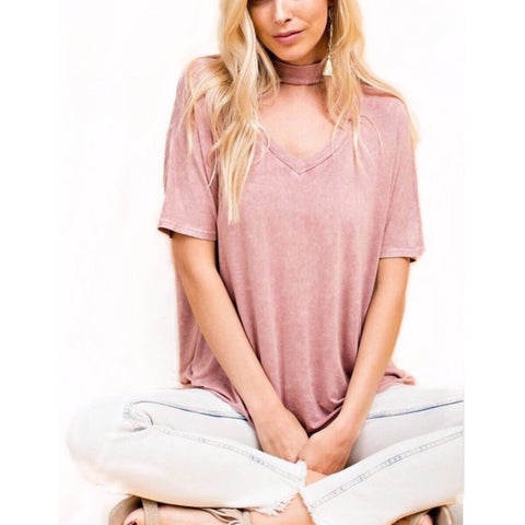 SALE ! Good Vibes T- Shirt Top