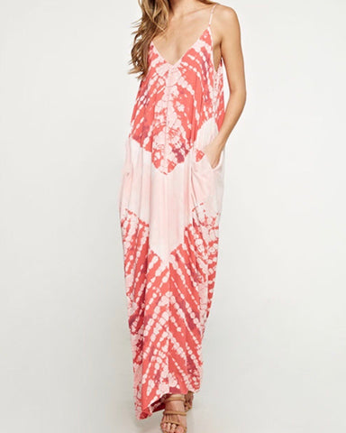 New  ! Emma Maxi Dress