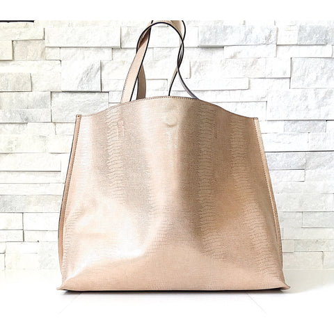 Alicia Canvas Tote by Lovestitch