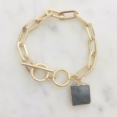 New ! Tala Link Bracelet - Glamco Boutique