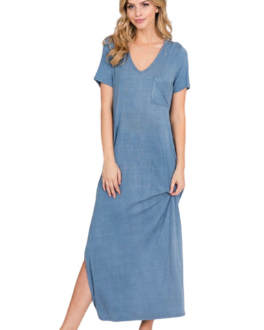 SALE ! Marbella Mila Maxi Dress by Lovestitch