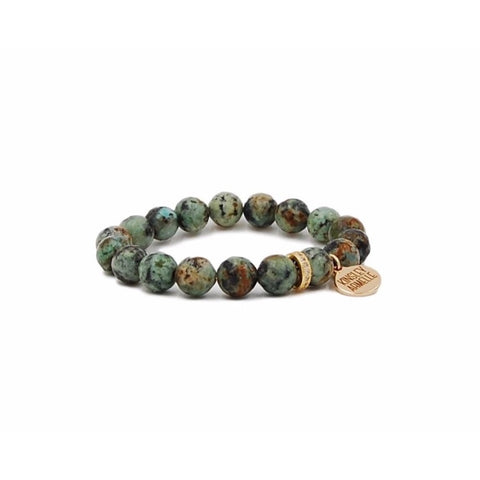 Sale ! Geode Collection Slate Bracelet