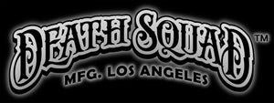 Death Squad Mfg. Los Angeles
