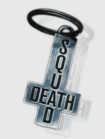 ANTI - CROSS Key Chain