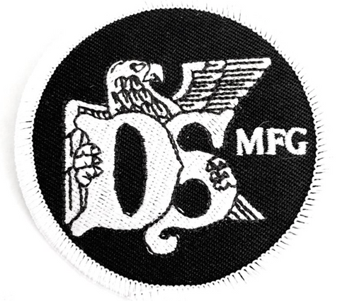 DS - War Bird Patch
