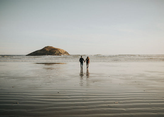 The 9 Most Beautiful Places to Propose in the Pacific Northwest
