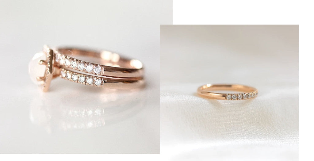 Our Ondine Ring