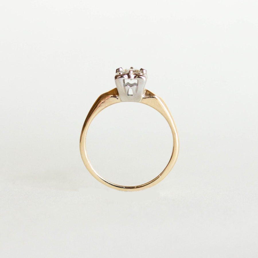 The Joyce Ring