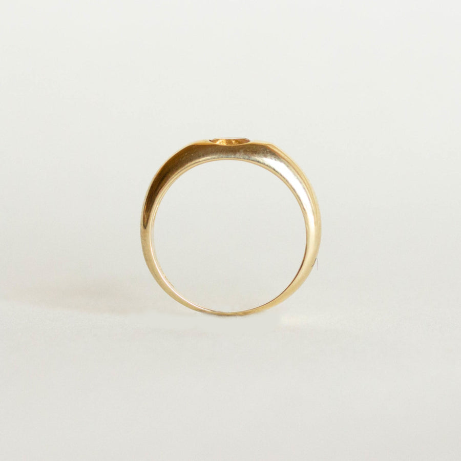 The Tracey Ring