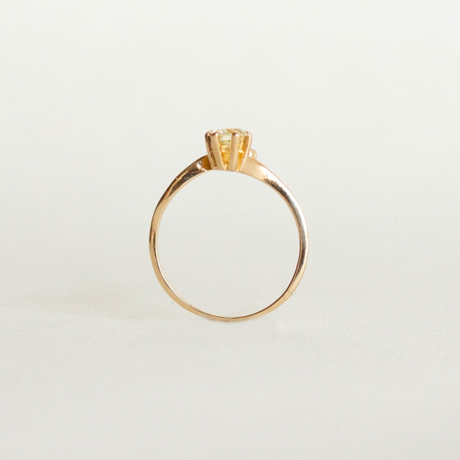 The Kelly Ring