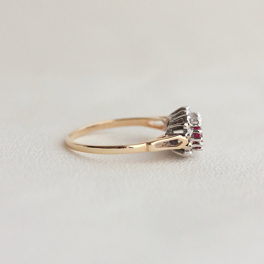 The Tatiana Ring