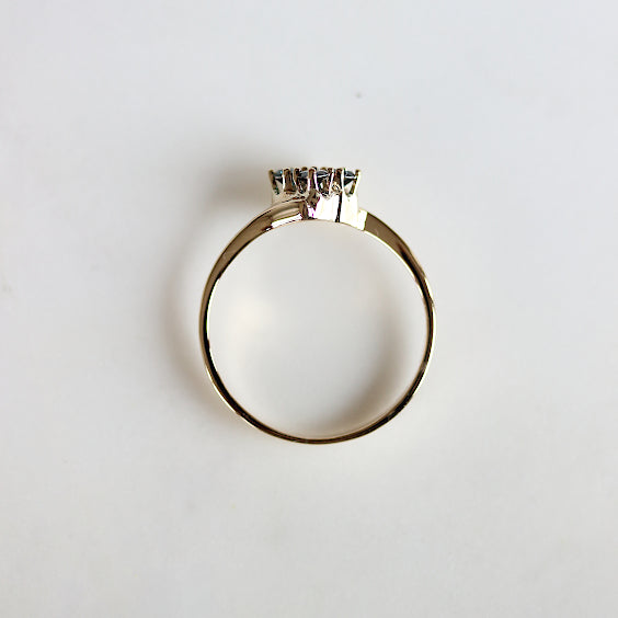 The Cerulia Ring