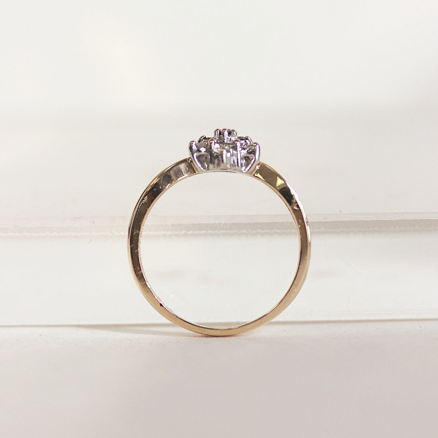 The Charisse Ring
