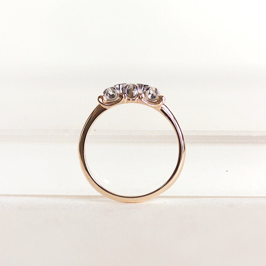The Cooper Ring