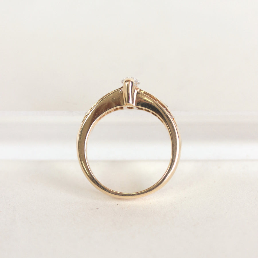 The Astor Ring