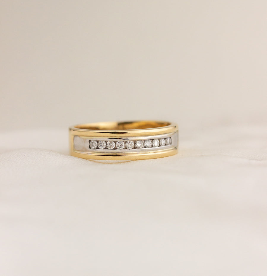 The Willard Ring