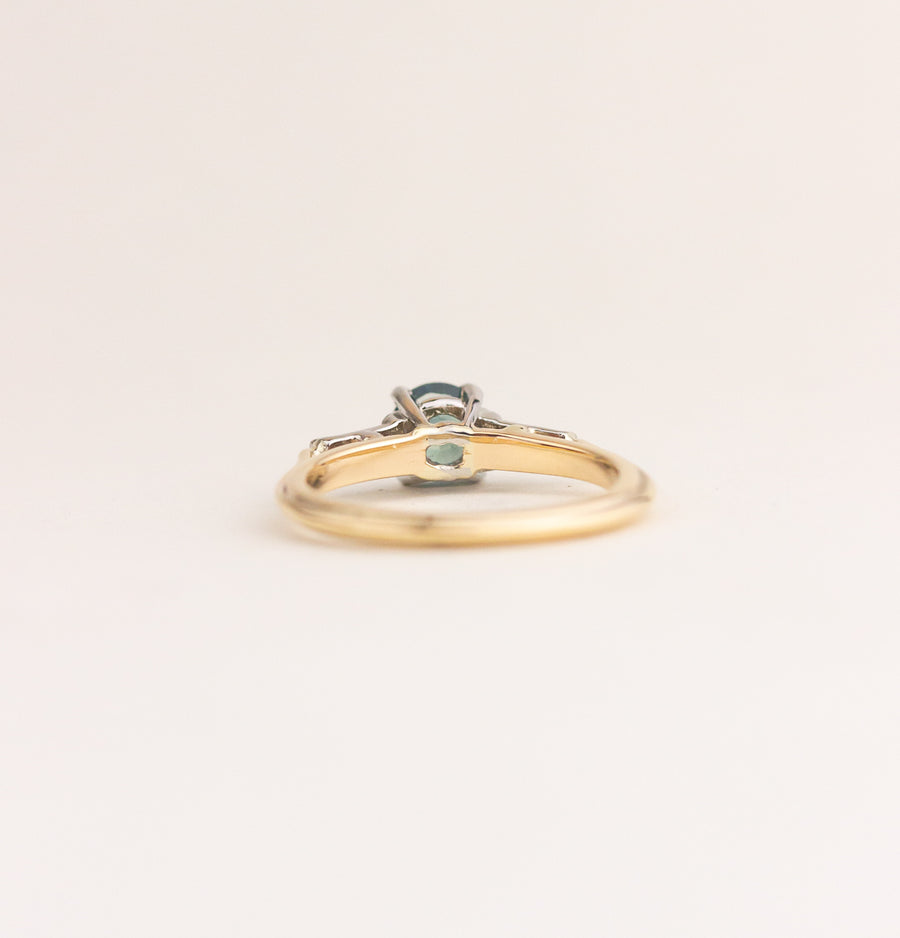 The Ravinale Ring