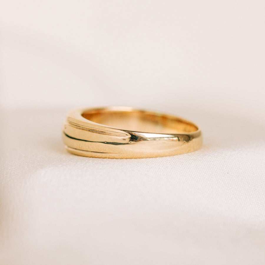 The Ellington Ring