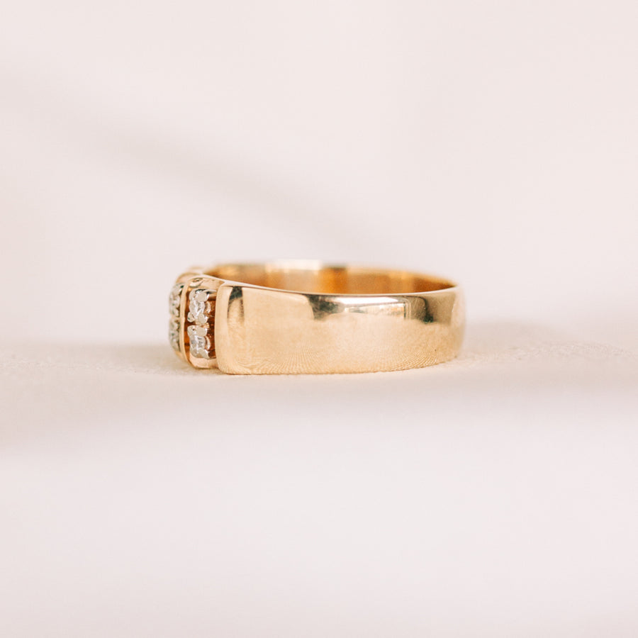 The Calloway Ring