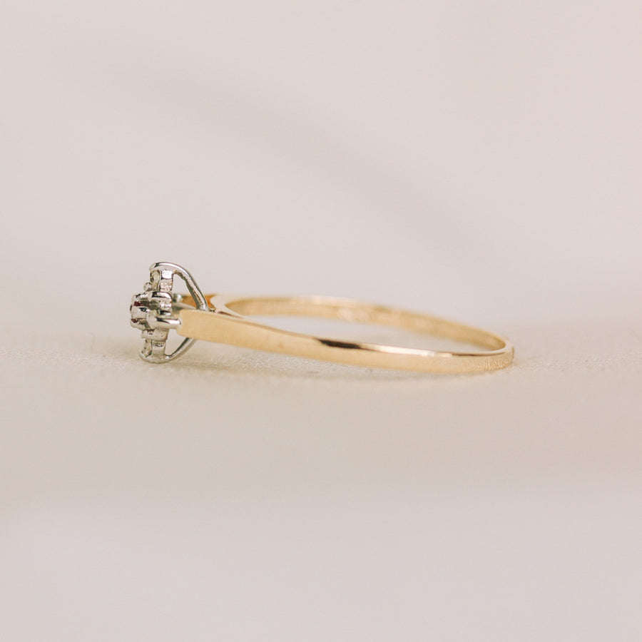 The Lynley Ring