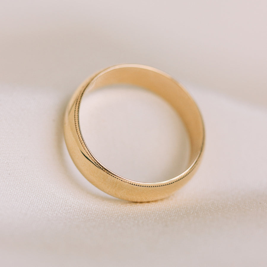 The Jefferson Ring