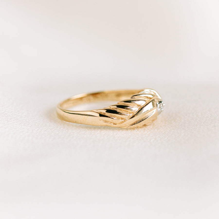 The Blondell Ring