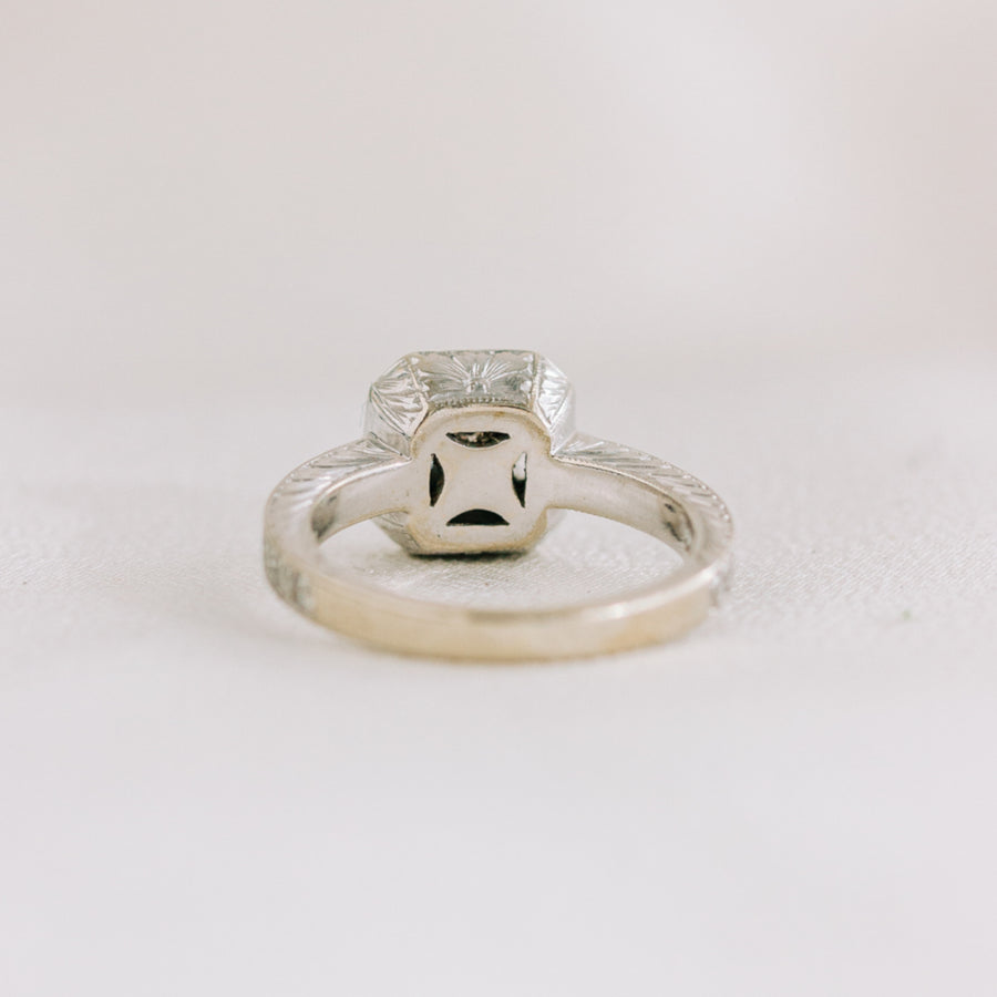The McQueen Ring