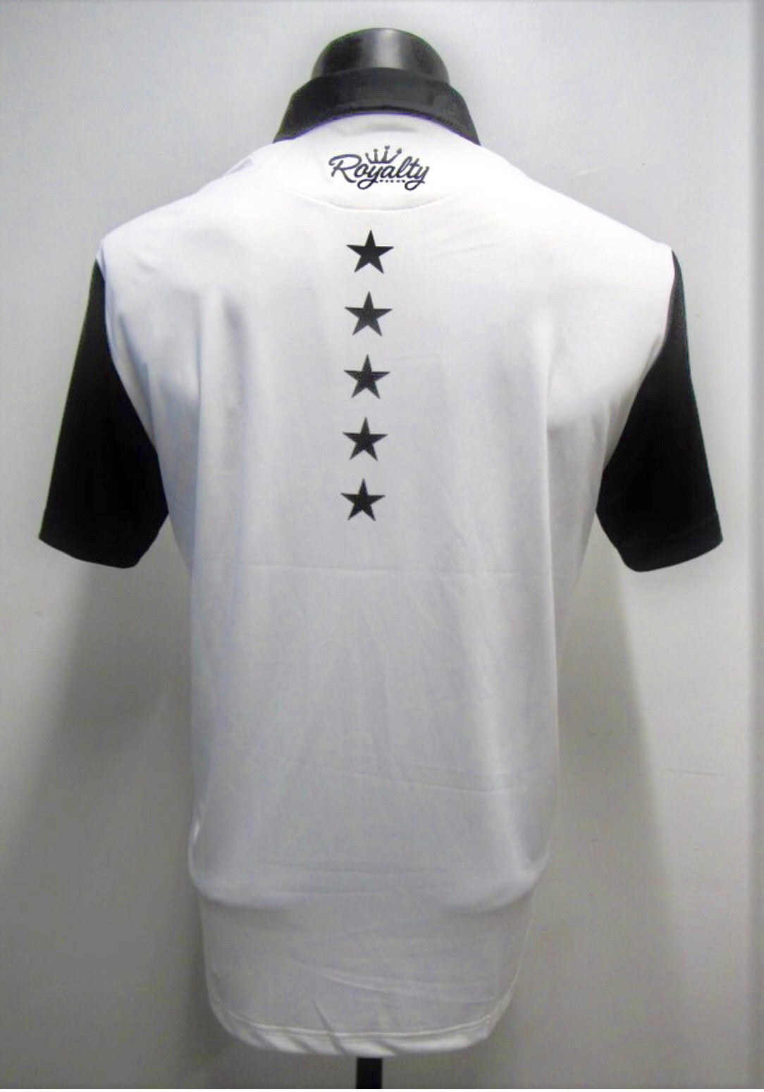 Premium 5 Star Golf Shirt