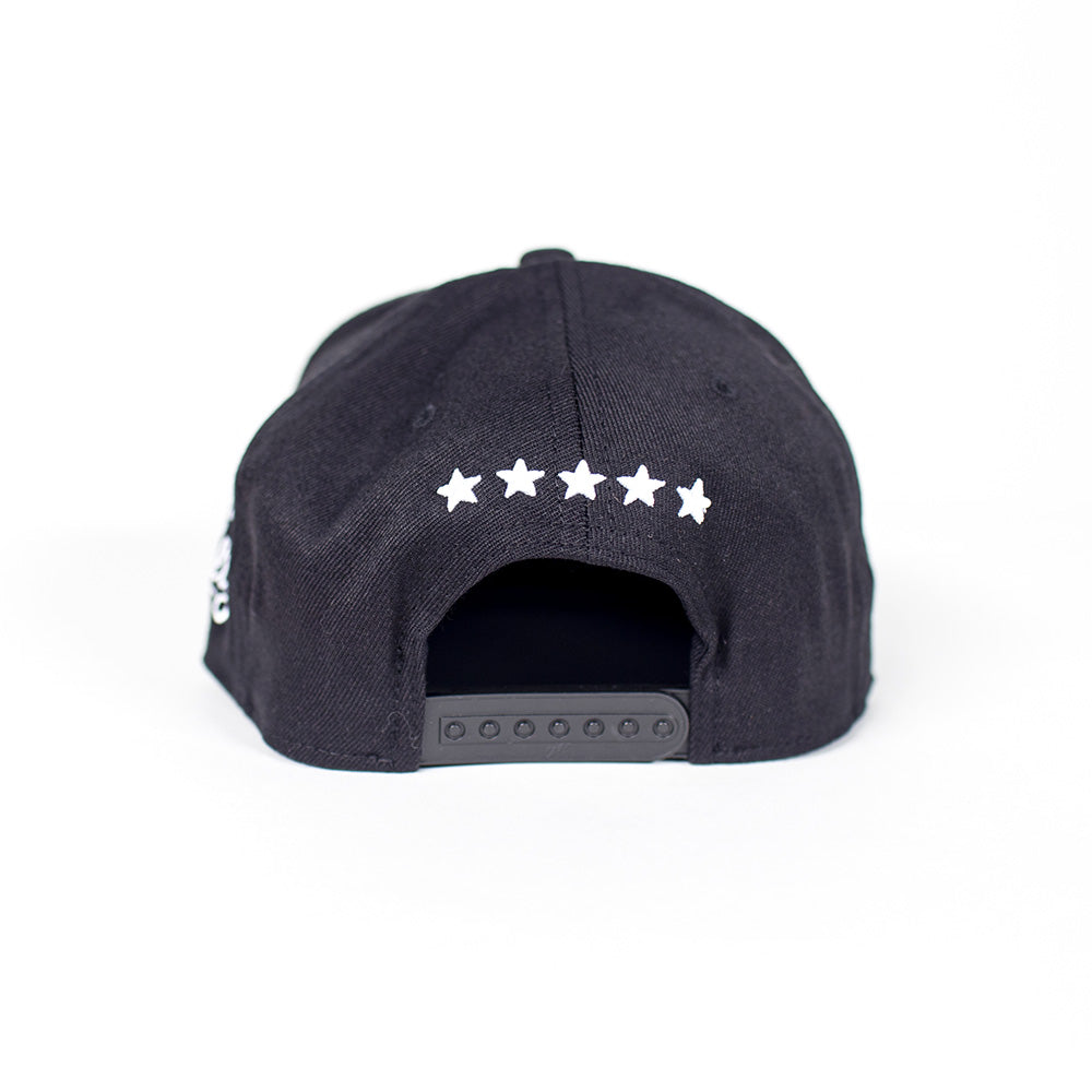 "The ""Royalty"" 110 Snapback (Flexfit)"