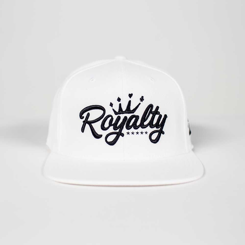 "The ""Royalty"" 210 Fitted (Flexfit)"
