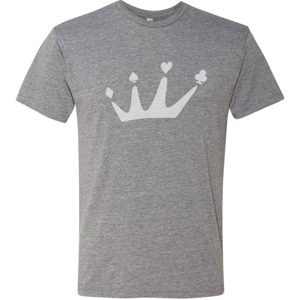 "Men's Royalty ""Crown"" T-Shirt"