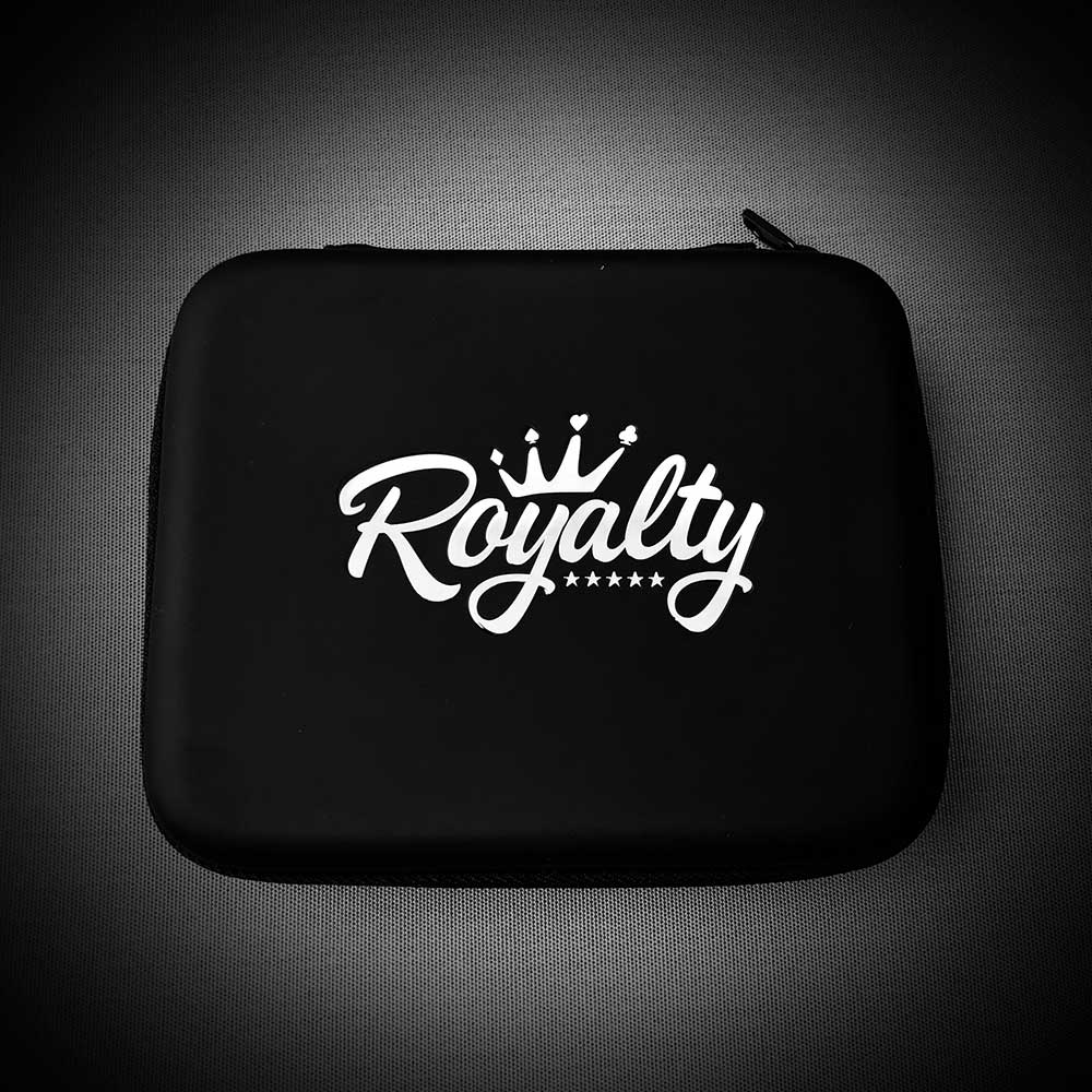 Royalty Gram Weight Kit & Wrench