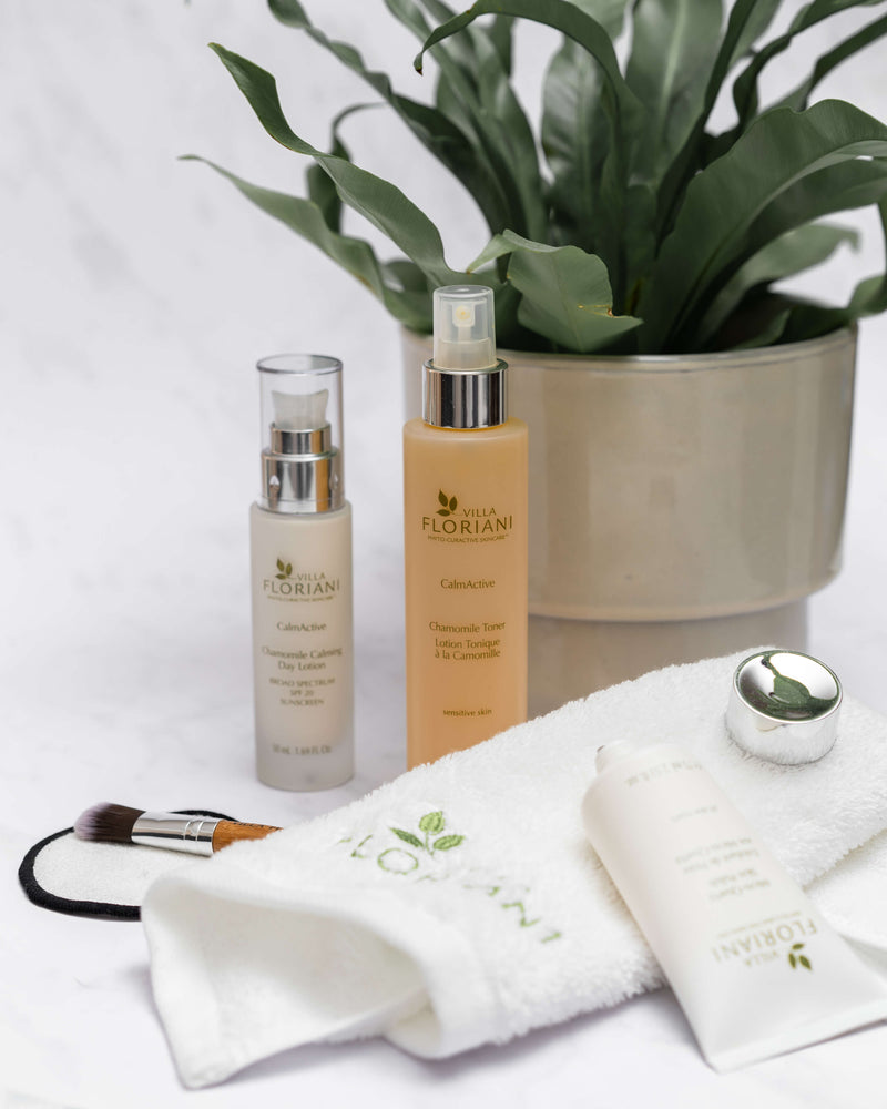 Spa At Home - Esperienza Facial
