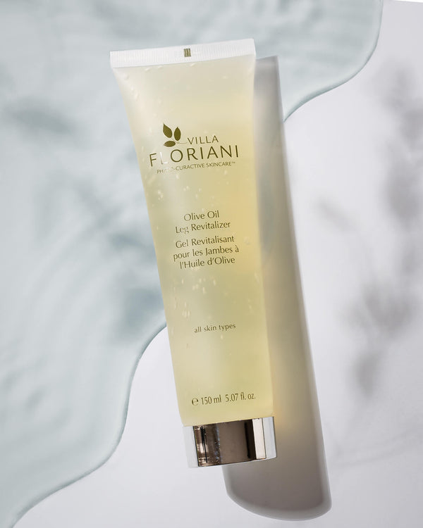 Olive Oil Body & Leg Revitalizer
