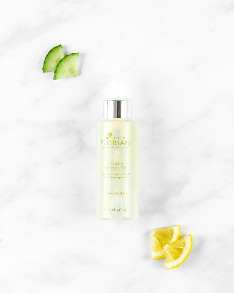 Cucumber Cleansing Gel (Travel Size)