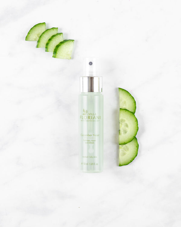 Cucumber Toner (Travel Size)