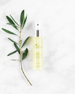 Olive Oil Satin Body Spray (Travel Size)