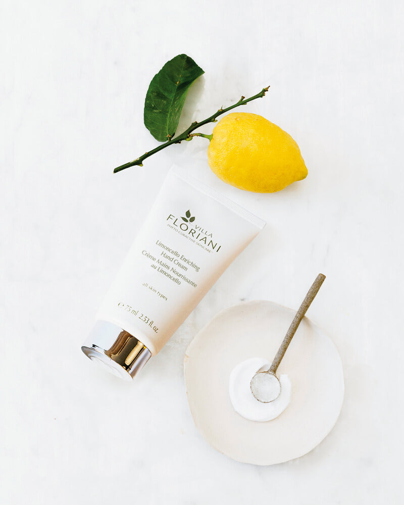 Limoncello Enriching Hand Cream