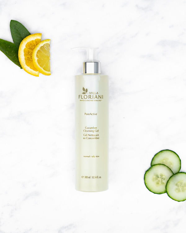 Cucumber Cleansing Gel