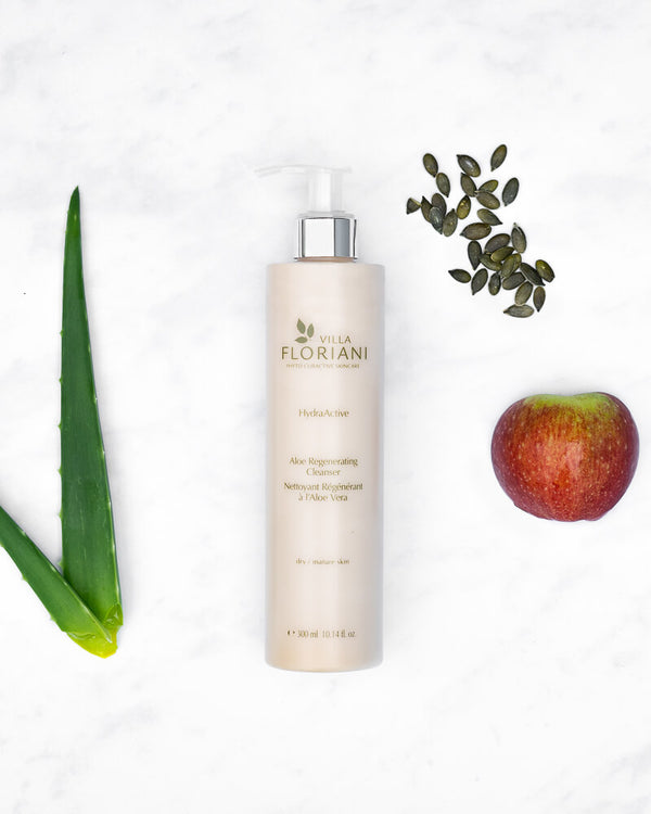 Aloe Regenerating Cleanser