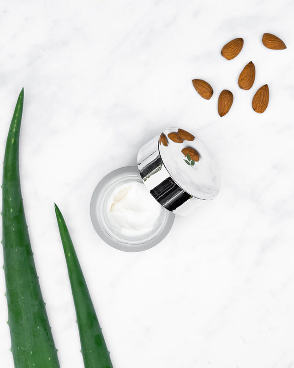 Aloe Intensive Hydrating Cream